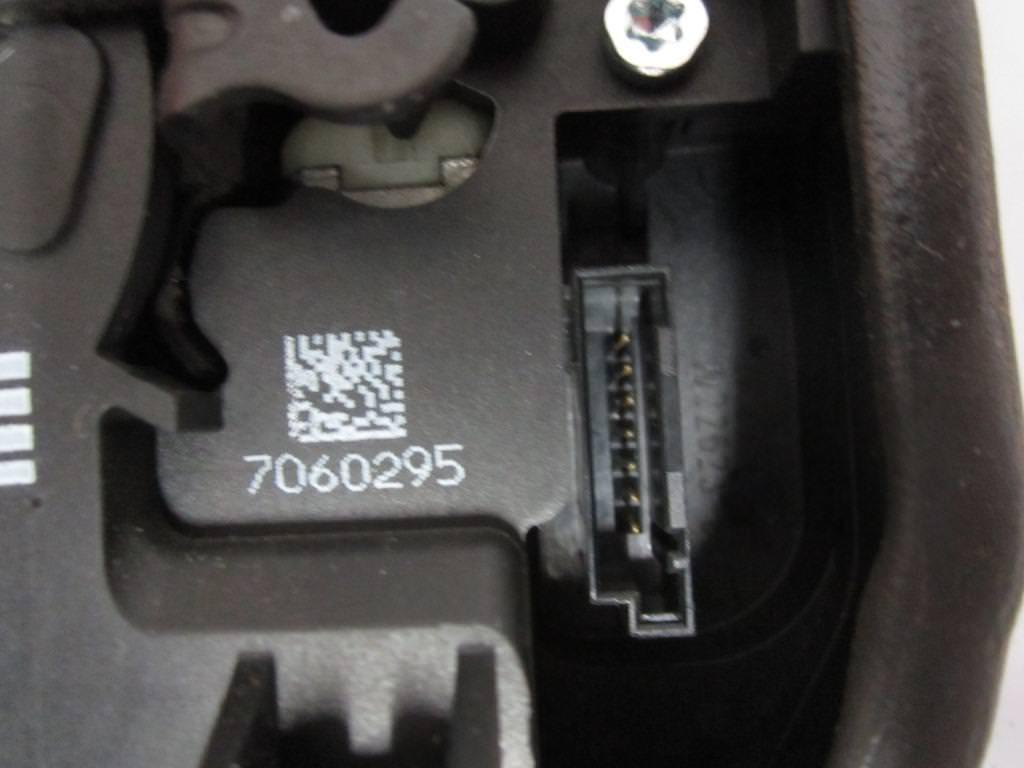 Febi BILSTEINMOTORE cappe smorzatori a destra o sinistra 26057 per BMW GAS,