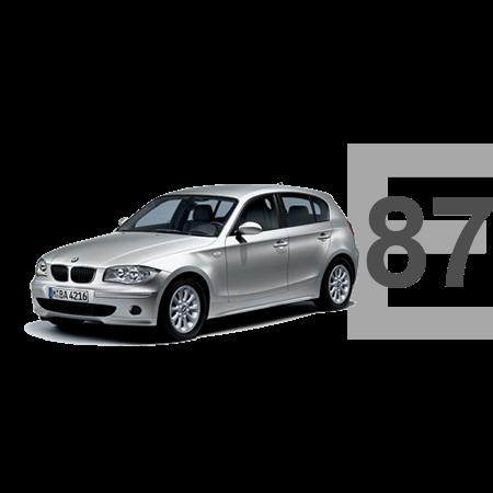 Serie 1 (E87) 5 porte