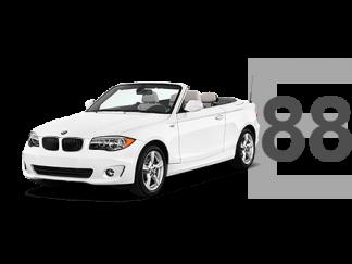 Serie 1 (E88) Cabriolet