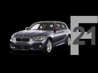 Serie 1 (F21) 3 porte