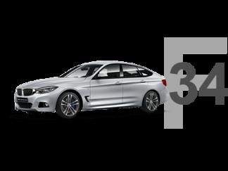 Serie 3 (F34) GT