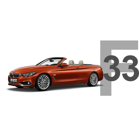 Serie 4 (F33) Cabriolet