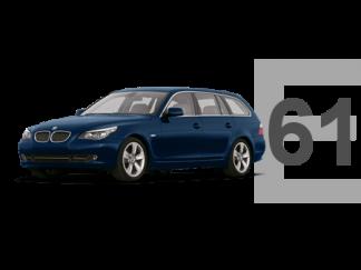 Serie 5 (E61) Touring