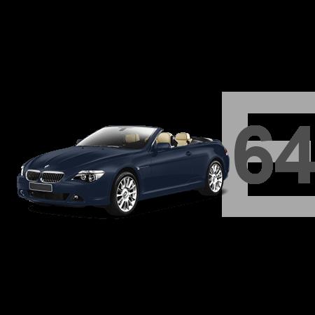 Serie 6 (E64) Cabrio