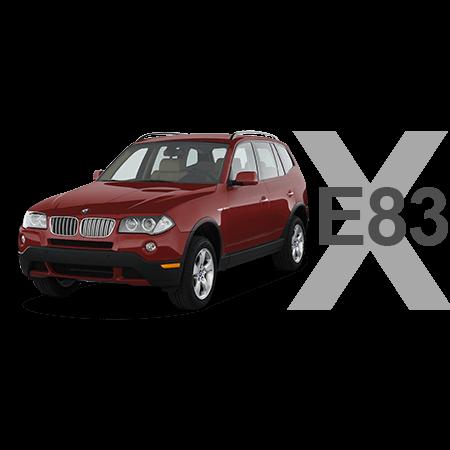 X3 (E83)