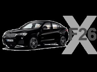 X4 (F26)