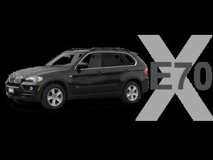 X5 (E70)