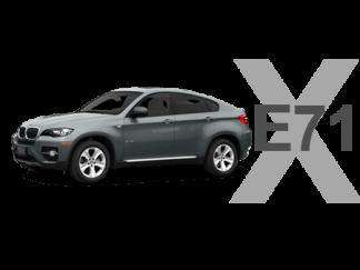 X6 (E71)
