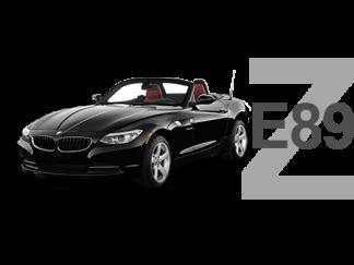 Z4 (E89) Roadster