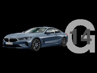 Serie 8 (G14) Cabrio