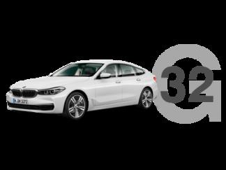 Serie 6 (G32) GT