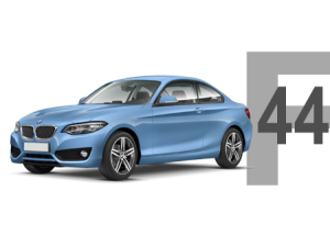 Serie 2 (F44) Gran Coupe